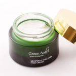 Green Angel Pure Organic Seaweed Collagen Face Cream