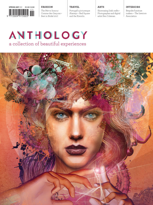 Anthology Magazine Issue 3