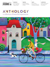 Anthology Magazine Issue 4