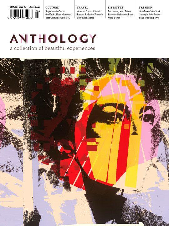 Anthology #14 cover